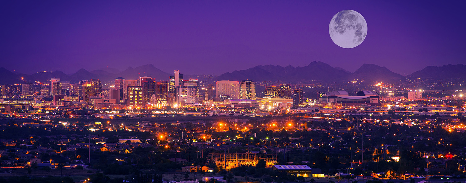 Motels and Hotels in Phoenix, Arizona - Premier Inns by EZ 8 Motels