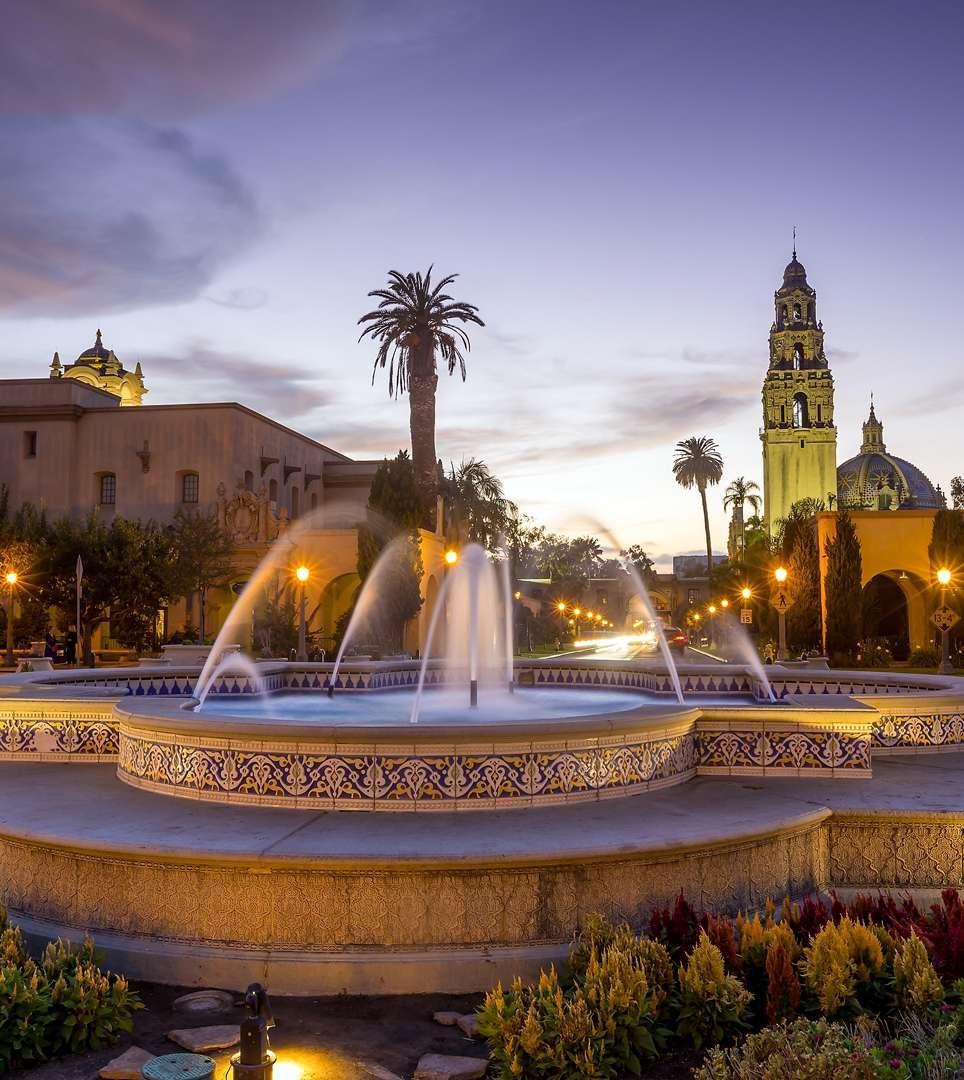 DISCOVER EXCITING ATTRACTIONS IN San Diego NEAR THE E-Z 8 MOTEL OLD TOWN