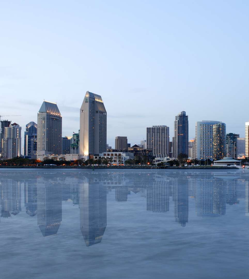 DISCOVER EXCITING ATTRACTIONS IN San Diego NEAR THE E-Z 8 MOTEL SOUTH BAY