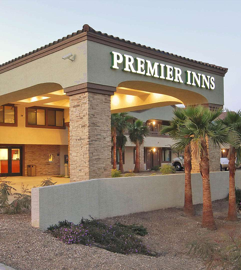 TAKE A CLOSER LOOK AT PREMIER INNS TOLLESON