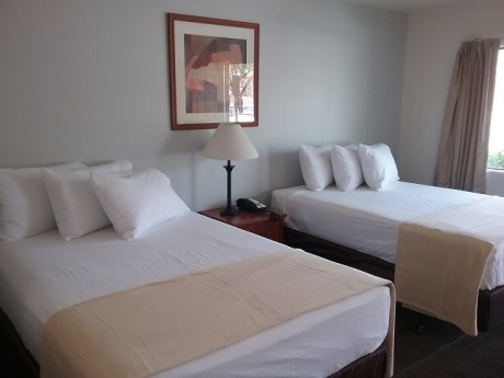 Welcome To Premier Inns Metro Center - Accessible Double