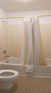 Welcome To Premier Inns Metro Center - Private Bathroom