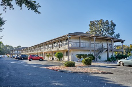 Welcome To Premier Inns Concord - Exterior View