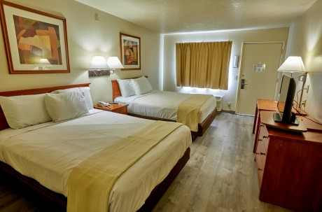 Welcome To Premier Inns Concord - 2 Queen Beds