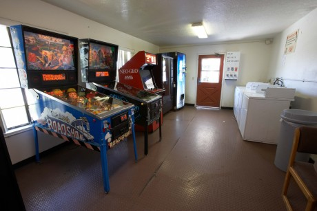 Welcome To Premier Inns Concord - Vending and Guest Laundry