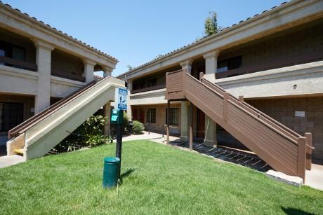Premier Inns Thousand Oaks - Pet Area