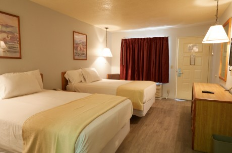 Welcome To Premier Inns Thousand Oaks - Accessible 2 Queen