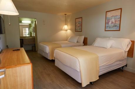 Premier Inns Thousand Oaks - Accessible 2 Queen