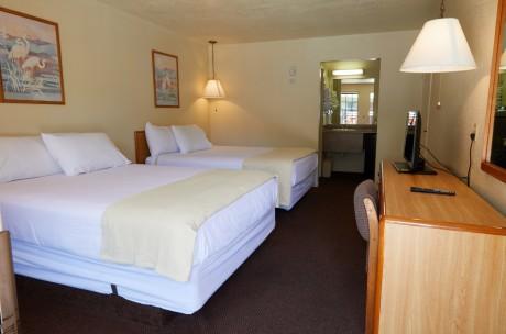 Premier Inns Thousand Oaks - 2 Queen Beds
