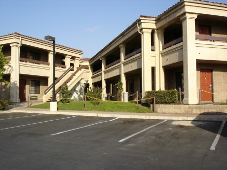 Premier Inns Thousand Oaks - Complimentary Self-Parking
